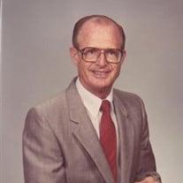 """Henry Roy """"Skeeter"""" Washburn, Jr."""
