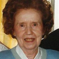 Mollie Moore