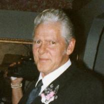 George Joseph Pritchett