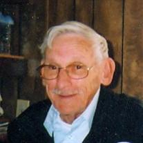 Clarence  F. Koss