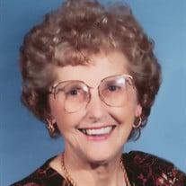 Jean Marie Parker