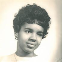 Mrs. Gwendolyn G Coppage