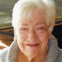 Sheila Kirkendall