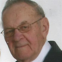 Mr. Joseph Anthony Stasiak