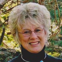 Joyce M. Block
