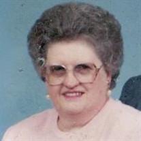 Dolores Ann Buck