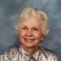 Margaret D Reich