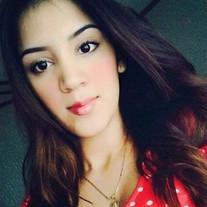 Paola Eden Delgado Polanco