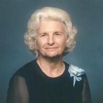Anna Lou Marcantel Fontenot