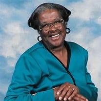 Dorothy Lou Jenkins Huey