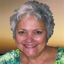 Patricia A Viamonte