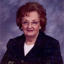 Mrs. Joy Lippincott