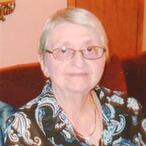 Elizabeth Ann Blaser