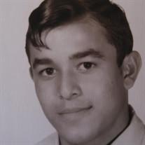 Mr. Alberto Miguel  Flores