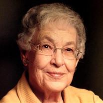 Ann Albright Hawkins