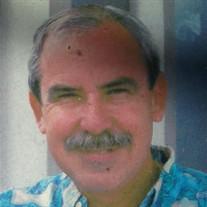 Harold Anthony Strapple
