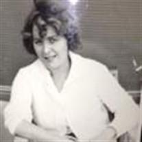 Margaret Lucy Winterflood