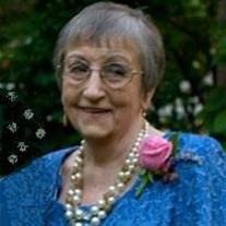 Anna E. Zawadzki