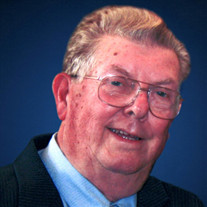 Russell H. Creager