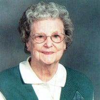 Agnes L. Smith