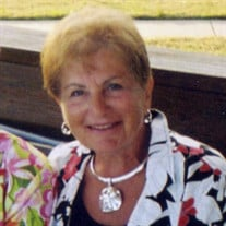 Betty Osborne