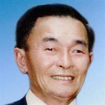 Sung Chiang Li
