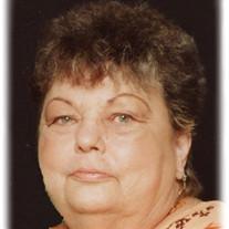 Shirley May White Roberts Brewer, 77, Waynesboro, TN