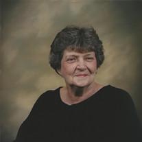 Loretta Ann Wooldridge
