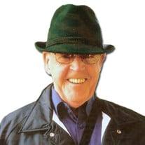 Mr. Duncan George Cundle (Dunc)