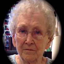 Mary S. Baron