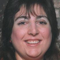 Suzanne Clemente
