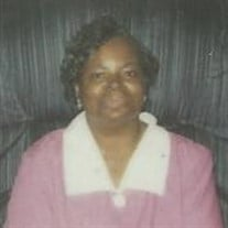 Mary R. Holley