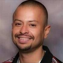 Fernando Ochoa Jr.