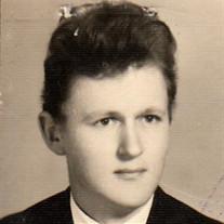 Jozef Beszta Borowski