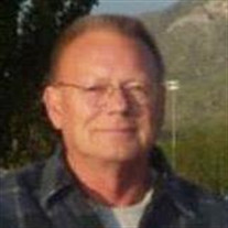 Paul M Jackson