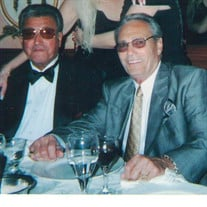 Mr. Louis Sonny Zito
