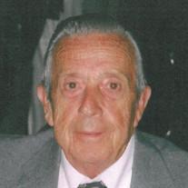 Willie Joseph Blanchard Sr.
