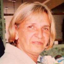 Roseanne M. Senese