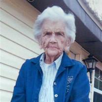 Grace E. Wood