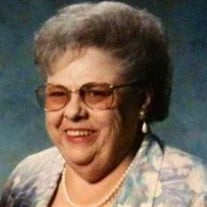 Marilyn Louise Pojar