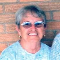 Mrs. Barbara Lou Stephens