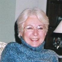 Mrs.  Barbara Jean Gold