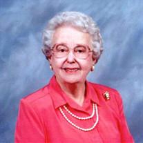 "Ms. Alice ""Alawee"" Louise Gibson Tucker"