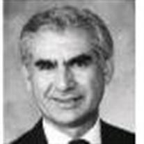 Joseph R. de la Torre