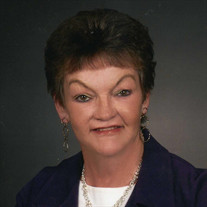 Gladys Peaden Mayo