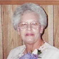 Ruth Naomi Rushing Bryant