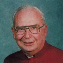 Rev. Msgr. Alfred  R Ott