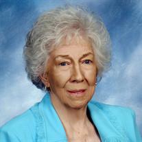 Hazel Watson Reid