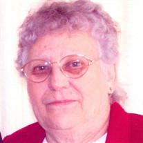 Mrs. Marceline H. Holman