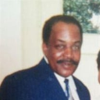 Mr. Edward G. Titus Sr.